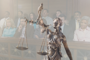 defendant rights during trial ralls wille