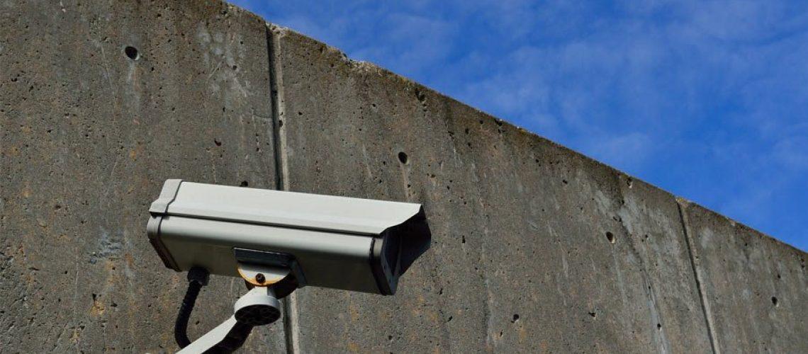 pole camera surveillance